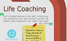 New Year Resolution: Life Coaching
