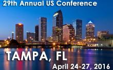 2016 US Conference