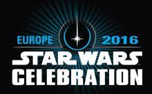 Star Wars Celebration Europe, 2016