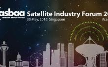 CASBAA Satellite Industry Forum 2016