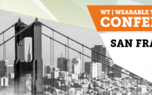 WT | Wearable Technologies Conference 2016 USA