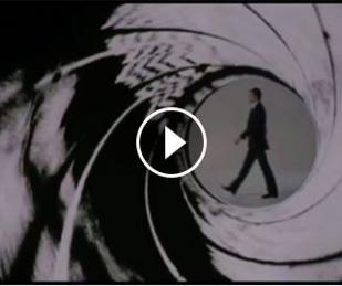 Roger Moore - 007